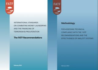 FATF/EAG/MONEYVAL Assessors Training for the next round of mutual evaluations
